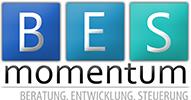 BES-momentum